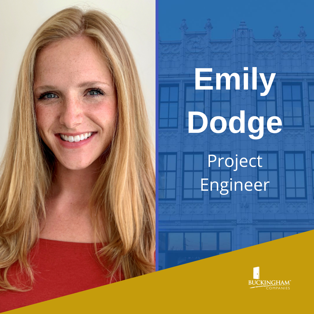 Emily Dodge Women in Construction