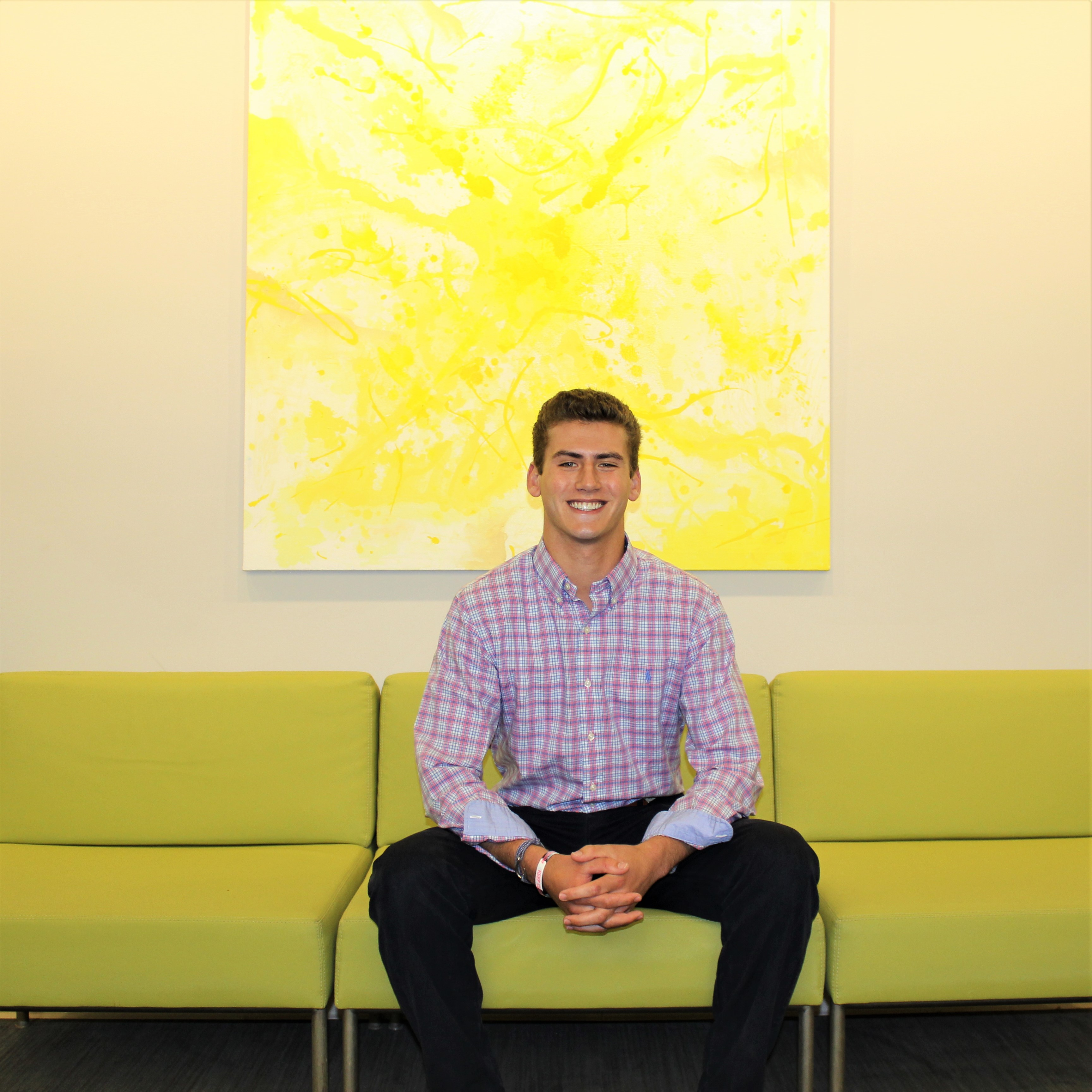 Clayton Anderson, Property Management