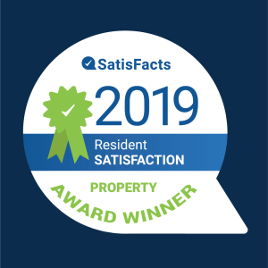 Buckingham Companies Satisfacts 2019 Award Winner