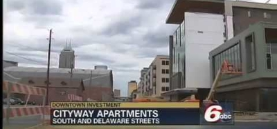 Demand High For CityWay Apartments
