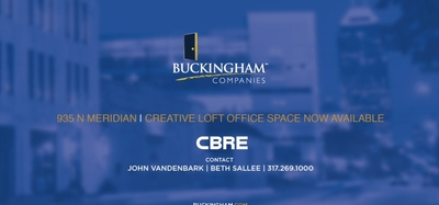 Creative Loft Office Space Available