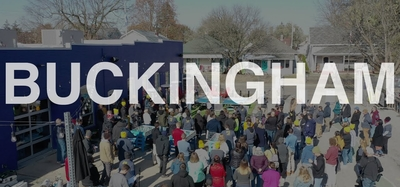 Buckingham Day of Service 2019